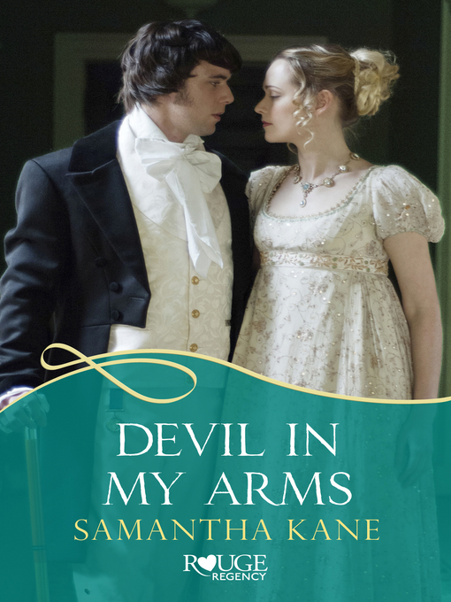 Title details for Devil in My Arms by Samantha Kane - Available