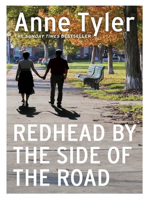 Title details for Redhead by the Side of the Road by Anne Tyler - Wait list