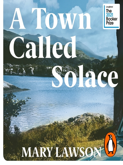 Title details for A Town Called Solace by Ian Lake - Wait list