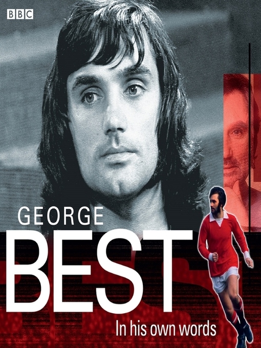 Title details for George Best by George Best - Available