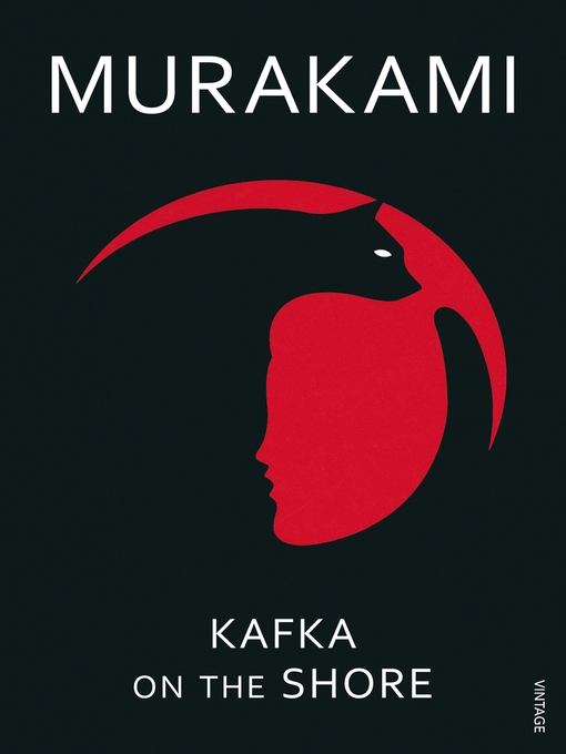 Title details for Kafka on the Shore by Haruki Murakami - Wait list