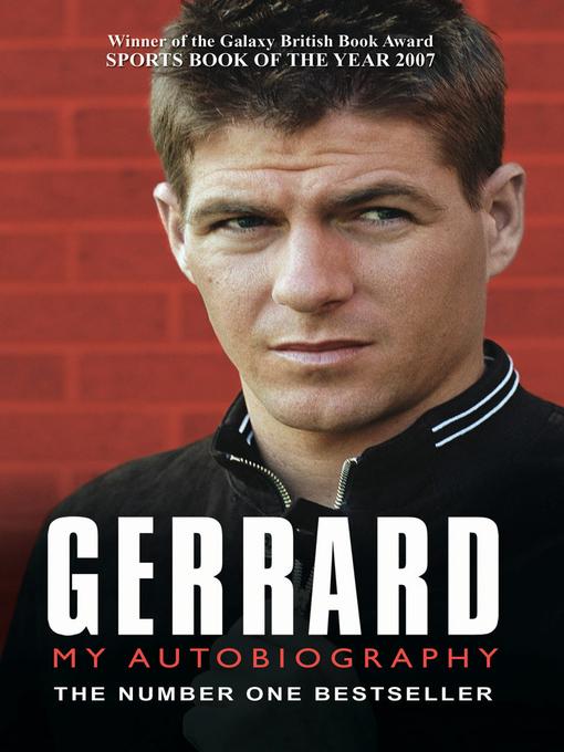 Gerrard My Autobiography