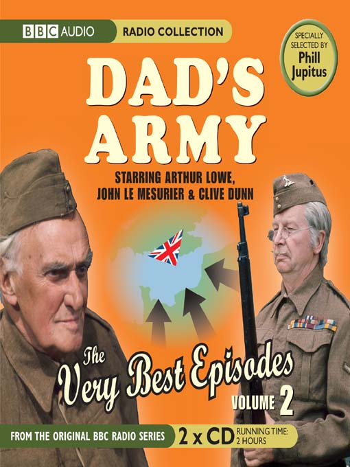 Title details for Dad's Army by BBC Audiobooks Ltd - Available