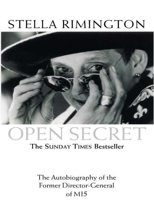 Title details for Open Secret by Stella Rimington - Available