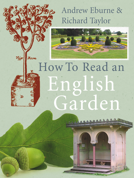 Title details for How to Read an English Garden by Andrew Eburne - Wait list