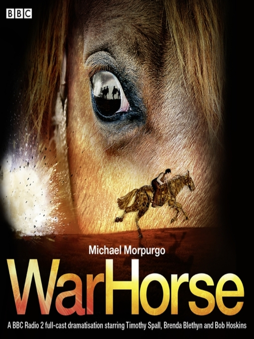 Title details for War Horse by Michael Morpurgo - Available
