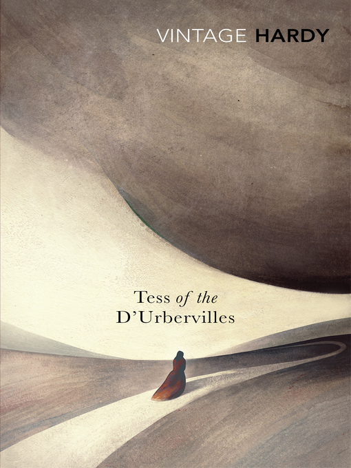 a literary analysis of tess of durbervilles Tess of the d'urbervilles: metaphor analysis tess is like one of these birds novelguidecom is the premier free source for literary analysis on the web.
