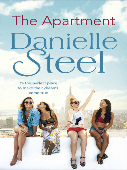 Title details for The Apartment by Danielle Steel - Available