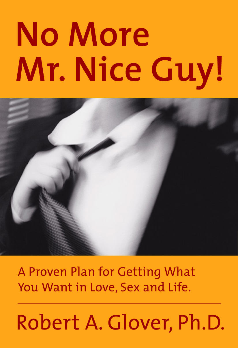 No more mr nice guy robert glover pdf