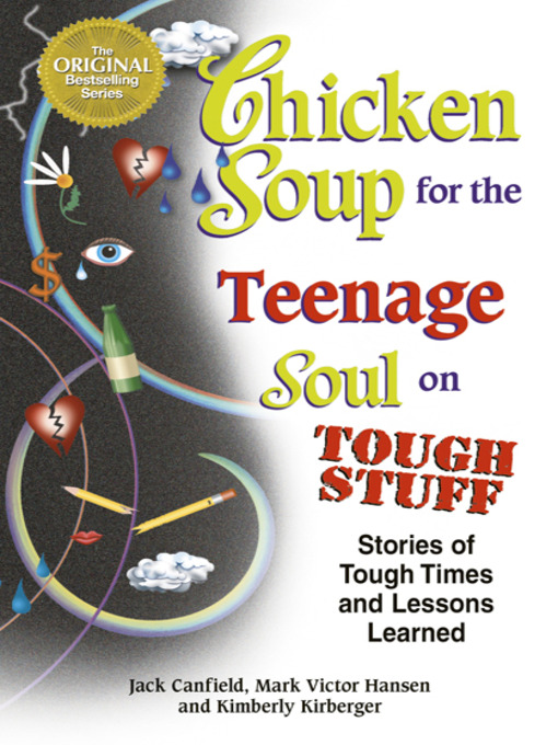 chicken soup for teenage soul free ebook