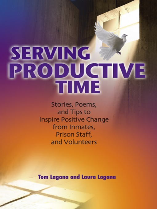 Cover of Serving Productive Time