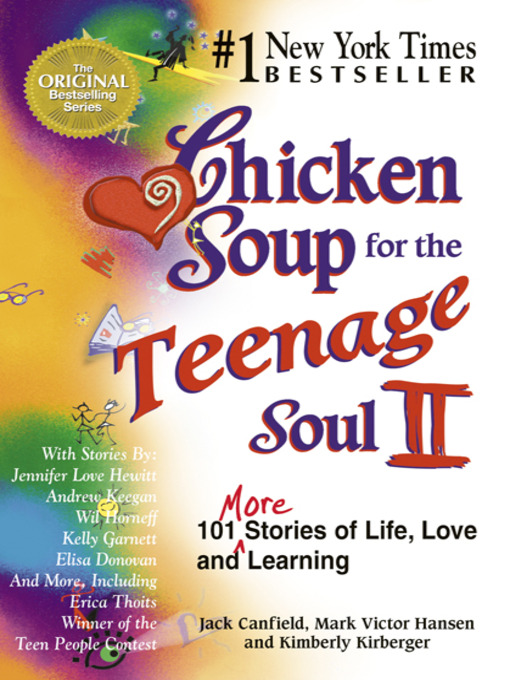 Title details for Chicken Soup for the Teenage Soul II by Jack Canfield - Available