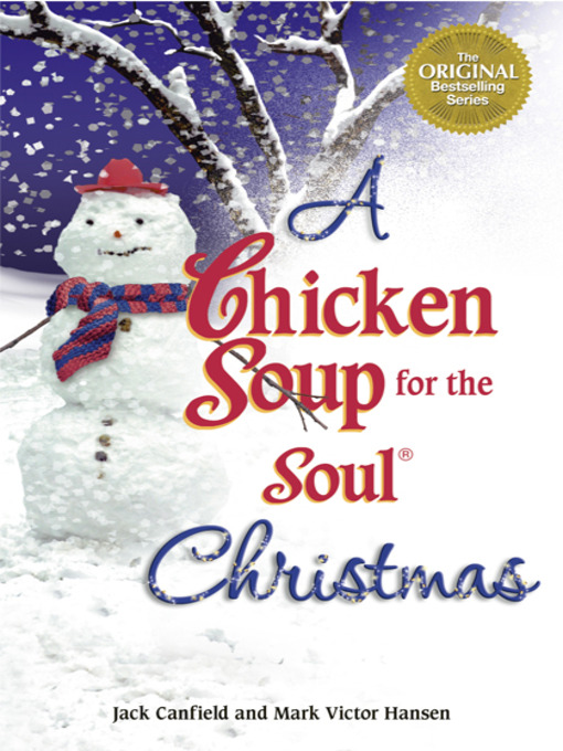 A Chicken Soup for the Soul Christmas - OK Virtual Library ...