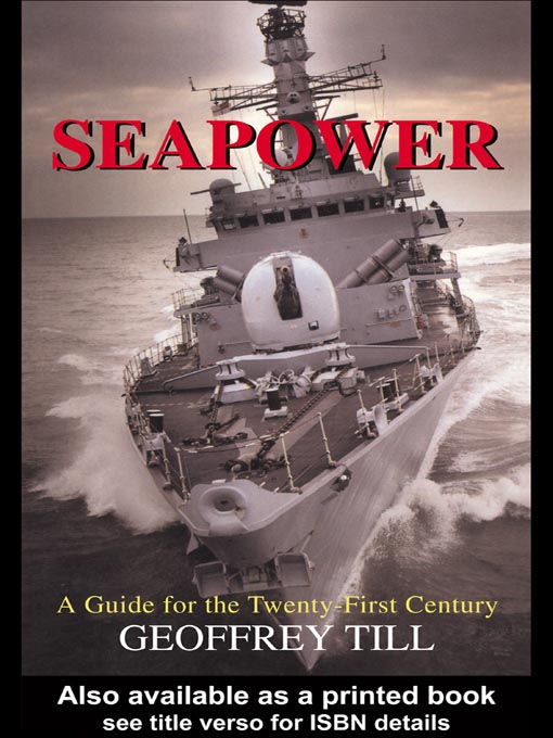 Cover of Seapower