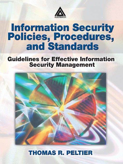 information security policies In the information/network security realm, policies are usually point-specific, covering a single area for example, an acceptable use policy would cover the rules and regulations for appropriate use of the computing facilities.