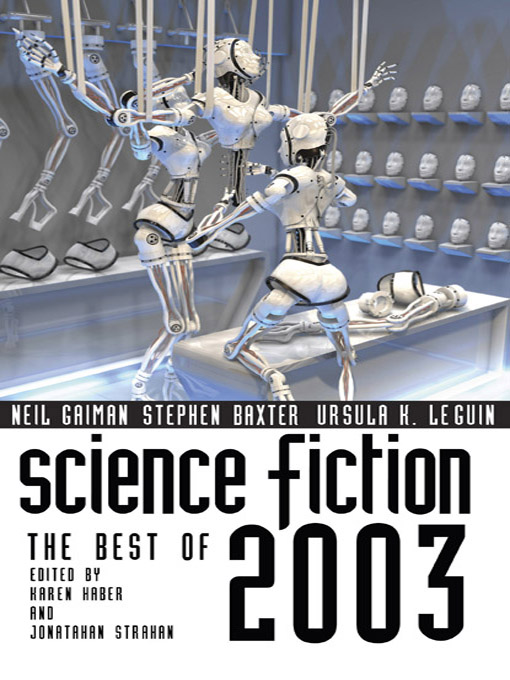 Title details for Science Fiction by Karen Haber - Available