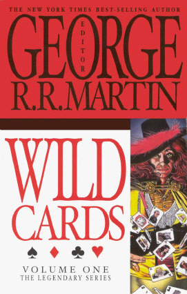 Title details for Wild Cards by George R.R. Martin - Available