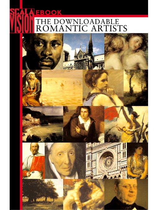 Cover of Scala Vision: The Downloadable Romantic Artists