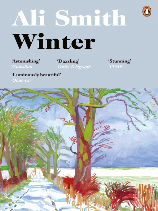 Title details for Winter by Ali Smith - Available
