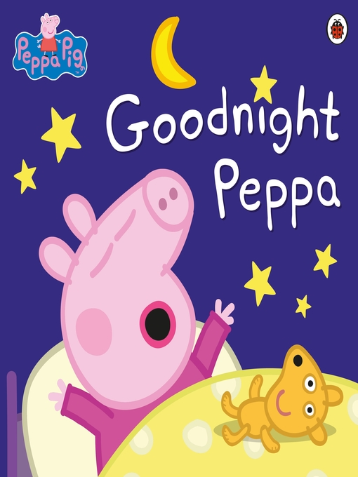 Title details for Peppa Pig by Peppa Pig - Wait list
