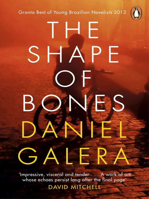 Title details for The Shape of Bones by Daniel Galera - Available