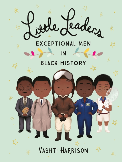 Title details for Little Leaders by Vashti Harrison - Available