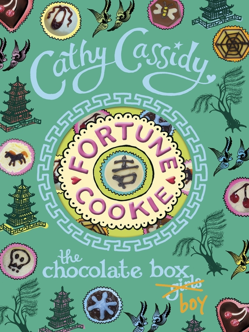 Title details for Fortune Cookie by Cathy Cassidy - Available