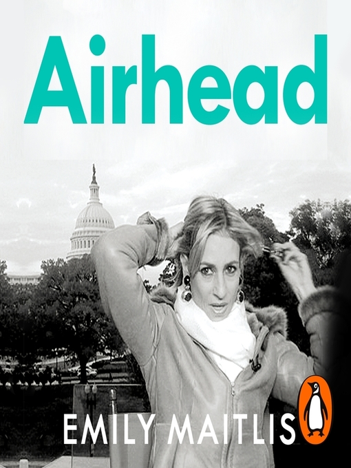Title details for Airhead by Emily Maitlis - Available