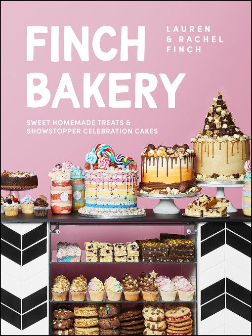 Title details for Finch Bakery by Lauren Finch - Wait list