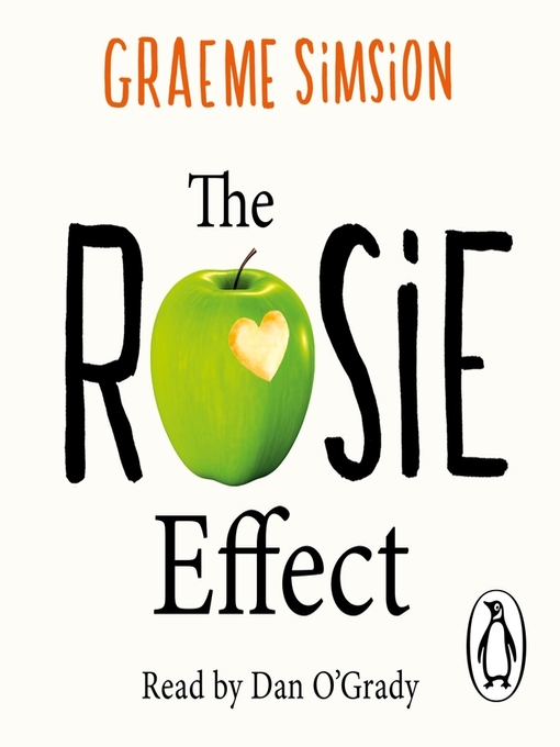 Title details for The Rosie Effect by Graeme Simsion - Available