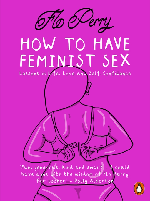 Title details for How to Have Feminist Sex by Flo Perry - Available