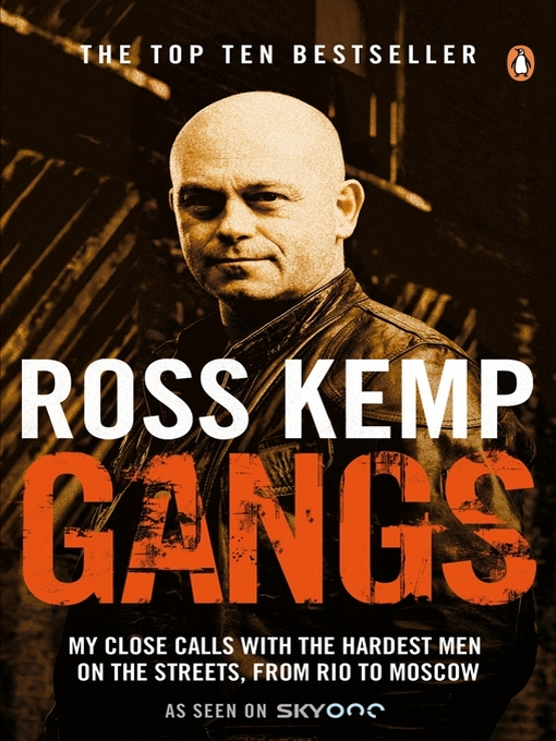 Gangs London Borough Of Bexley Overdrive