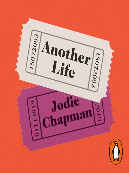 Title details for Another Life by Jodie Chapman - Available