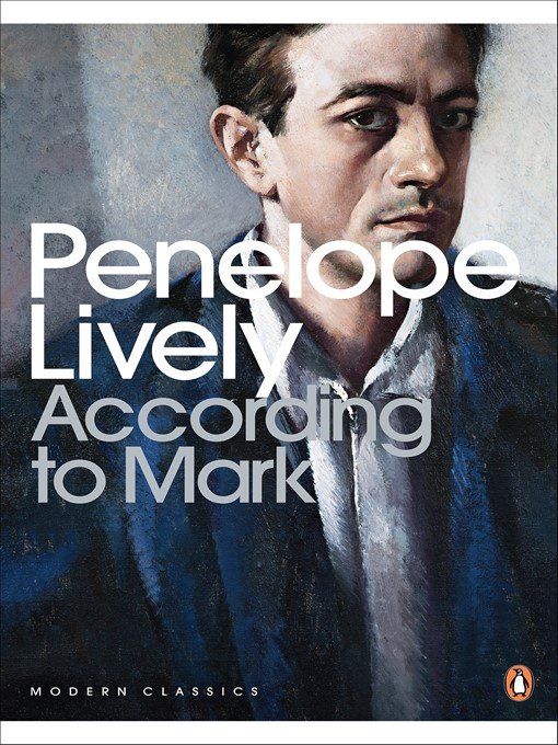 Title details for According to Mark by Penelope Lively - Wait list