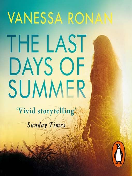 Title details for The Last Days of Summer by Vanessa Ronan - Available