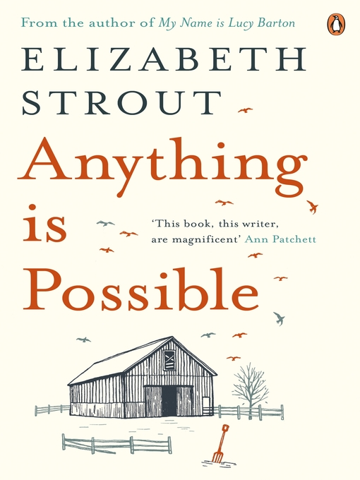 Title details for Anything is Possible by Elizabeth Strout - Available
