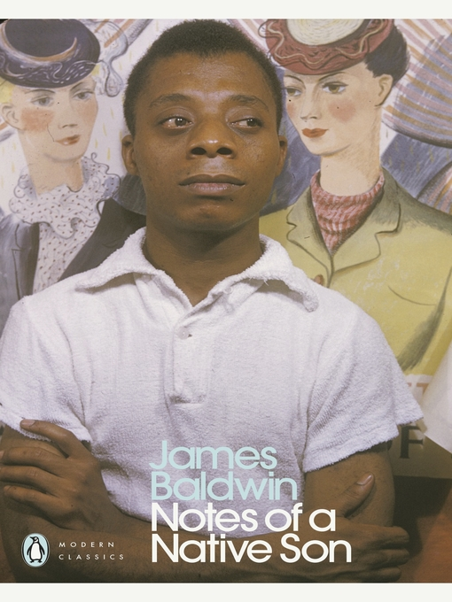 Title details for Notes of a Native Son by James Baldwin - Wait list