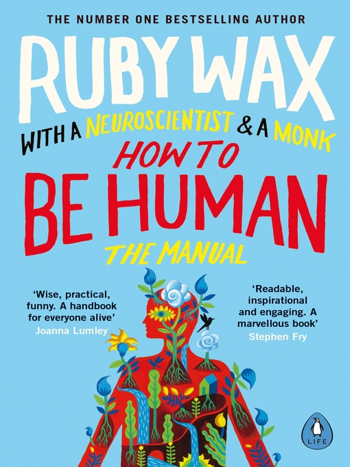 Title details for How to Be Human by Ruby Wax - Available