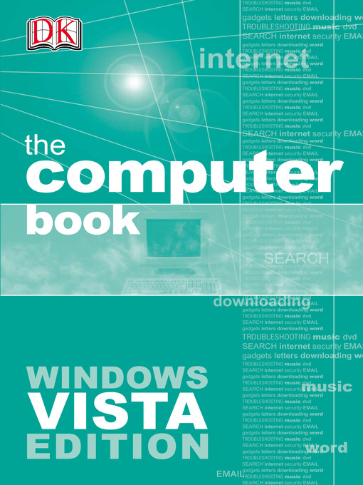 Title details for The Computer Handbook by DK - Available