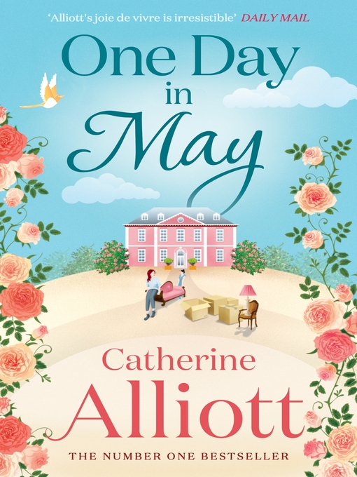 Title details for One Day in May by Catherine Alliott - Available