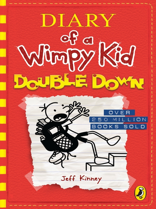 Cover of Double Down