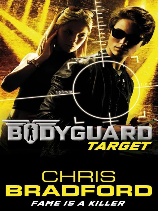 Target Bodyguard Series, Book 4