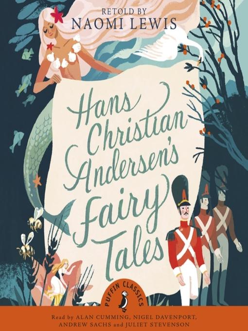 Title details for Hans Christian Andersen's Fairy Tales by Hans Christian Andersen - Wait list