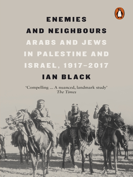 Cover of Enemies and Neighbours