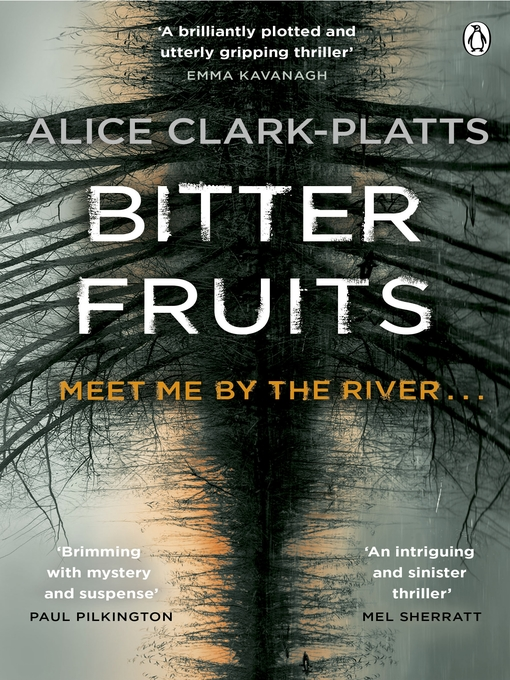 Title details for Bitter Fruits by Alice Clark-Platts - Wait list