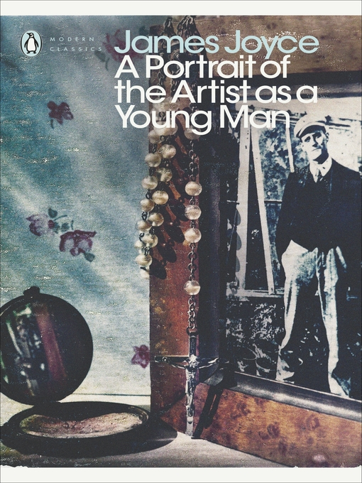 religion in james joyces the portrait Need help on themes in james joyce's a portrait of the artist as a young man check out our thorough thematic analysis from the creators of sparknotes.