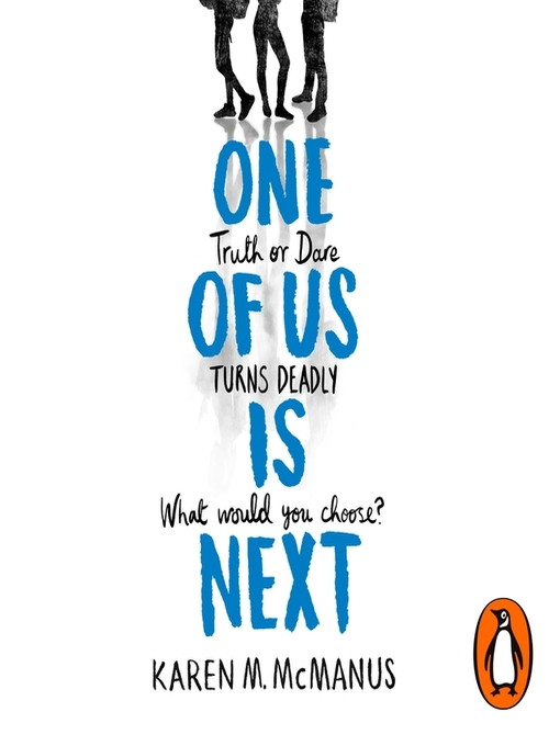 Title details for One of Us Is Next by Karen McManus - Wait list