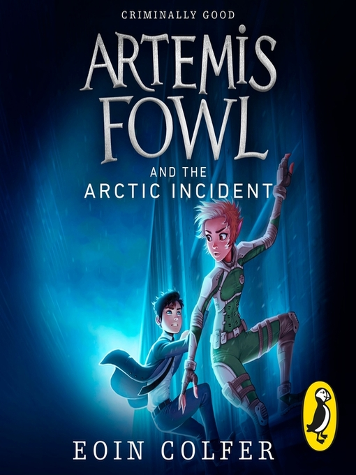 a comparison of artemis fowl and its sequel artemis fowl the arctic incident by eoin colfer The second book in the artemis fowl series, and packed with adventure and action like the first one artemis fowl's father has disappeared in the arctic circle, because the russian mafia had sunk his ship in the kola bay, along with 250,000 cans of coke.