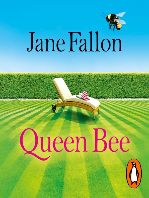 Title details for Queen Bee by Jane Fallon - Wait list