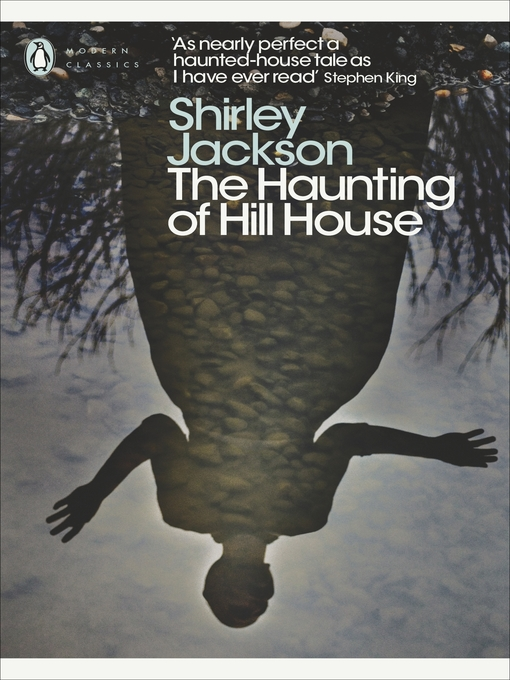 Title details for The Haunting of Hill House by Shirley Jackson - Available